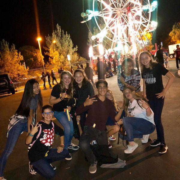 2019 Fall Festival